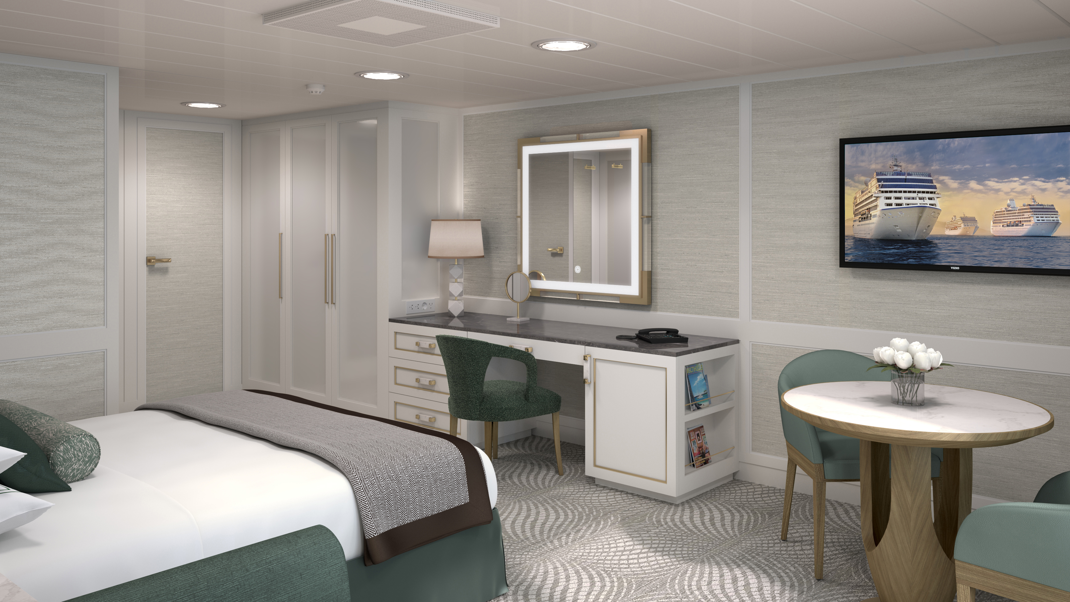 Oceania Cruises cruise reviews | Cruise line reviews for