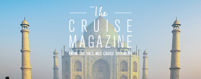 the cruise magazine