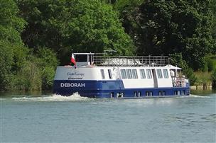 MS Deborah