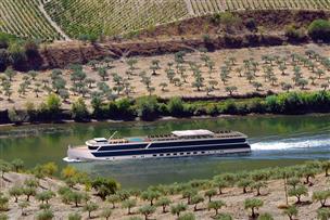 MS Douro Splendour