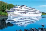 Riviera Travel MS Rossia images