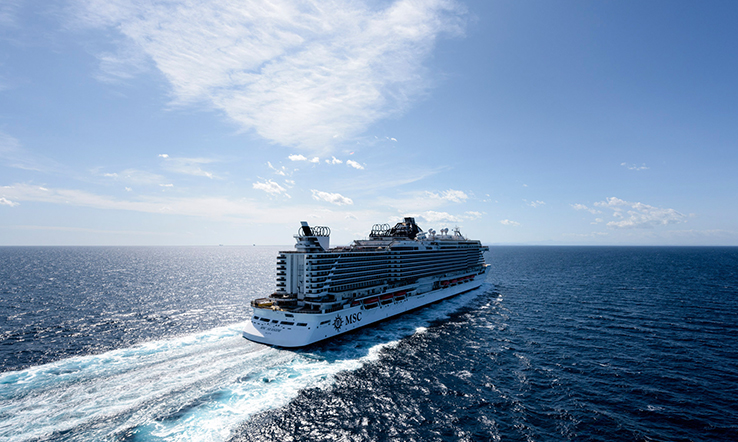 Msc Seaside Images Iglucruise