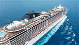 MSC Cruises MSC Splendida images