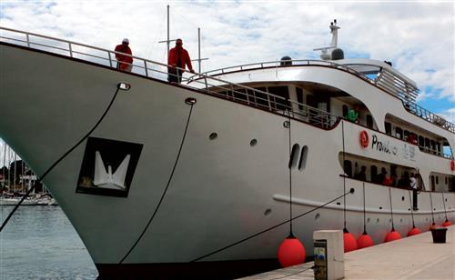 Saga River Cruises