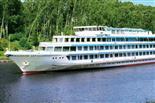 Saga River Cruises MV Surikov images