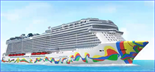 Norwegian Cruise Line Norwegian Encore images