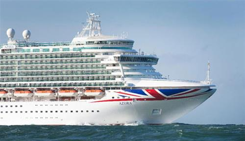 christmas and new year cruises