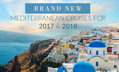 PO Cruises New Mediterranean Cruises For IgluCruise - Mediterranean cruises