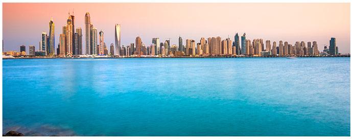 dubai and emirates cruises
