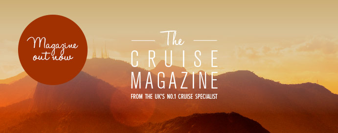 cruise magazine