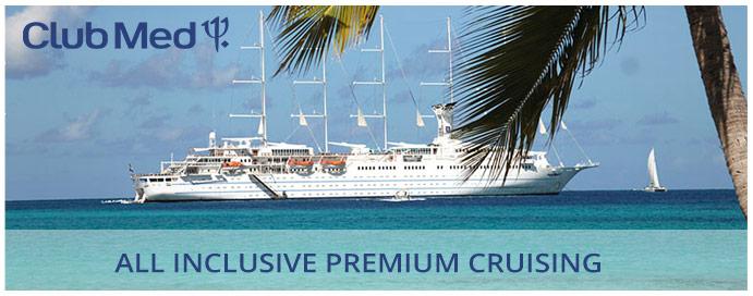 club med premium cruises