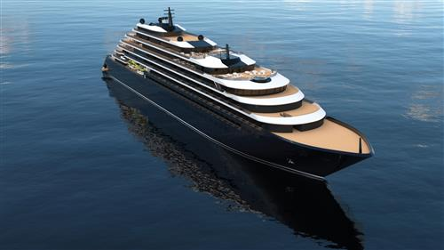 Ritz Carlton Yacht Collection