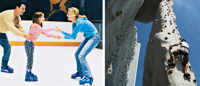 royal-caribbean-climbing-ice-skating