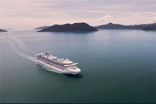 Princess Cruises California Coasts IgluCruise - California coast cruises