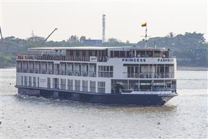 RV Princess Panhwar