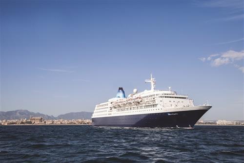 Saga Ocean Cruises