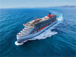 Virgin Voyages Scarlet Lady images