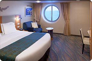 Serenade Of The Seas Cabins