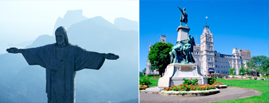 South America Cruise Deals South America Cruise Holidays - Cruise to south america