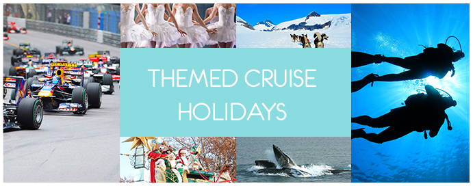 Themed Cruise Deals Iglu Cruise