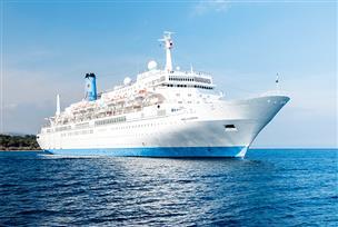 Book Thomson Celebration Thomson Cruises Iglu Cruise