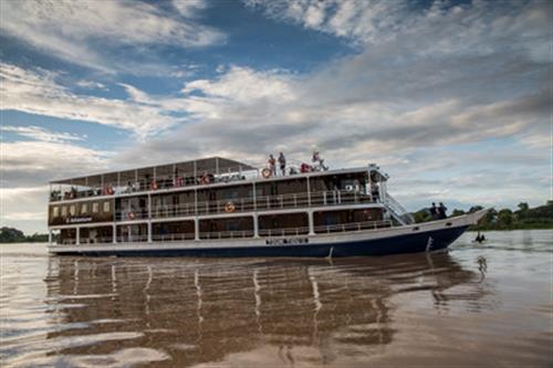 G-Adventures River Cruises