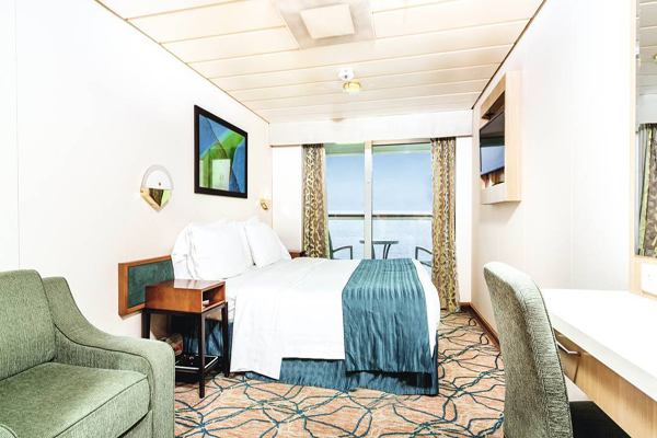 Tui Discovery Cabins
