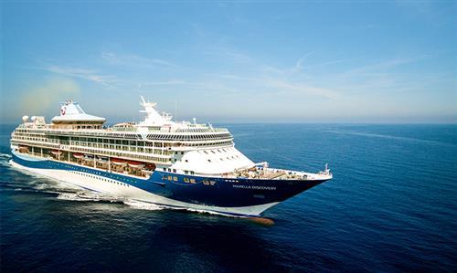 Thomson Cruises