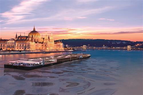 Tui River Cruises