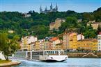 Viking River Cruises Viking Longship Hermod