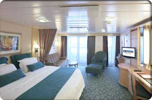 South Pacific from Sydney  11 Nt  Voyager of the Seas  10th