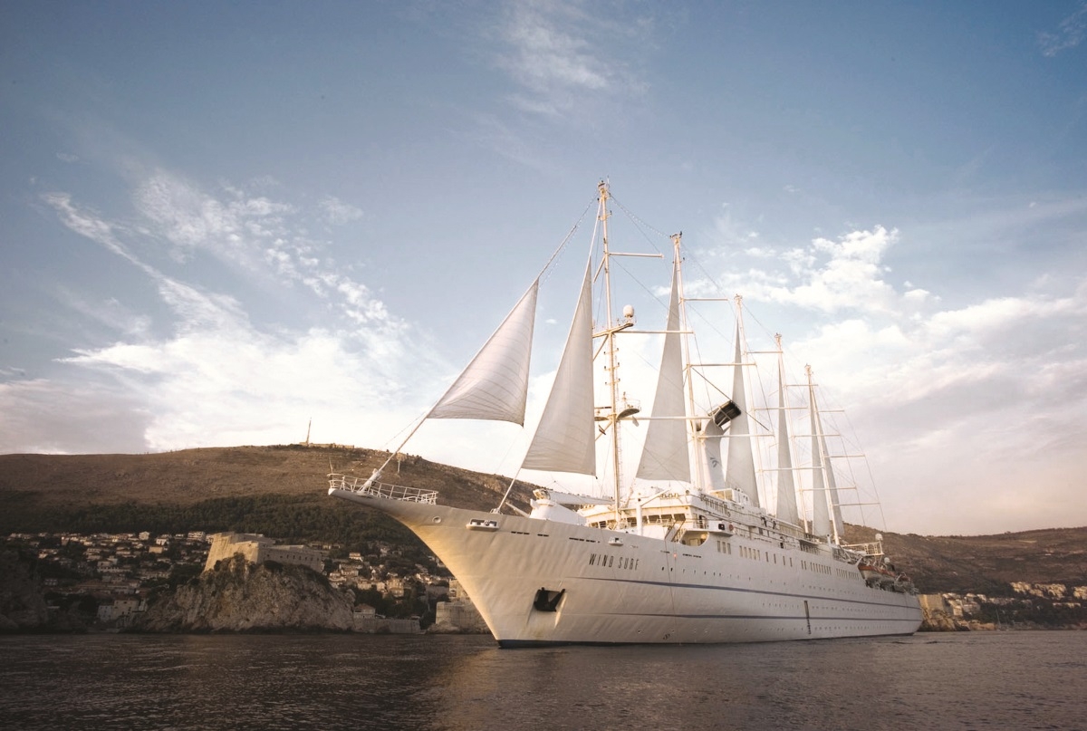 last minute Windstar cruise