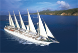 Windstar Wind Surf images